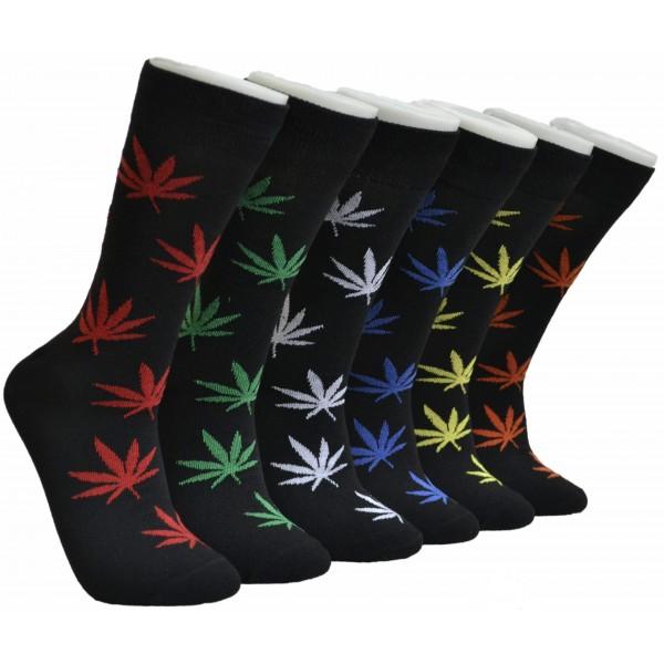 Men's Novelty Socks - EBM-814