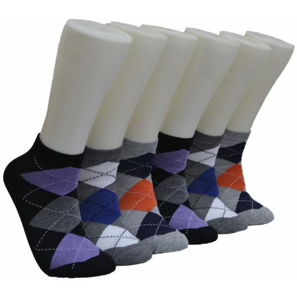 Men's Low cut socks - EMA-914
