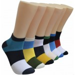 Men's Low cut socks - EMA-921
