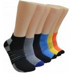 Men's Low cut socks - EMA-919