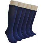 Ladies Knee-high Socks - EBK-023