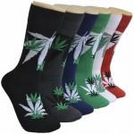 Men's Novelty Socks - EBM-017