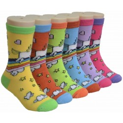 Girl's Crew socks (33)