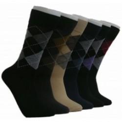 Men's Dress socks (2)