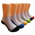 Boys lowcut socks EKAB-6216